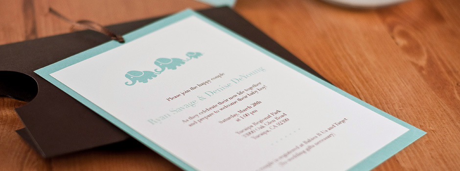 Noteworthy Letterpress
